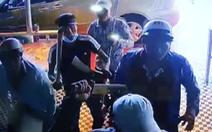 Tạm giữ băng nhóm nghi thu tiền bảo kê vùng ven Bình Chánh