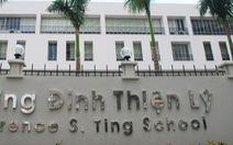 Trộm 'viếng' Trường Đinh Thiện Lý, rinh hết bằng tốt nghiệp của học sinh