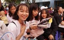 4.000 học sinh về 'thủ phủ sen hồng' nghe tư vấn tuyển sinh