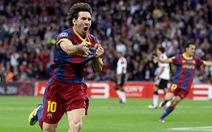 M.U và món nợ 10 năm với Barca