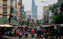 350 tiểu thương chợ Cô Giang mong có nơi mới để mưu sinh