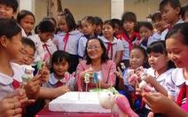 Giúp học sinh có những 'bữa tiệc' trò chơi dân gian