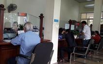Công chức vắng mặt tại công sở, Cần Thơ phê bình 3 chủ tich quận huyện