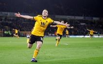 M.U bị Wolverhampton đá văng khỏi Cúp FA trong... 6 phút