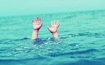 3 trẻ cùng họ tộc chết đuối dưới kênh thủy lợi