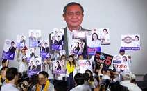 Bầu cử Thái: giới đầu tư mong ổn định