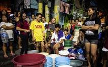 Đông Nam Á đang khát nước