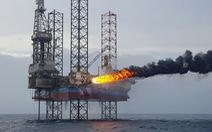 Chuyện chưa kể vể mỏ Cá Tầm và những mũi khoan dầu tỉ đô rủi ro