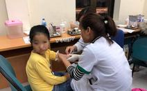 209 học sinh nhiễm sán lợn: Công an vào cuộc!