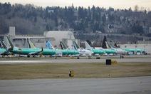 Mỹ điều tra Cục Hàng không liên bang vì cấp phép cho Boeing 737 MAX