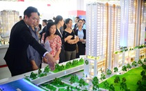Kiến nghị đóng phí bảo trì chung cư trong 60 tháng