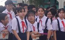 Hơn 80.000 thí sinh TP.HCM thi vào lớp 10 tại 135 điểm thi