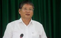 Khởi tố nguyên phó chủ tịch UBND TP Đà Nẵng Nguyễn Ngọc Tuấn