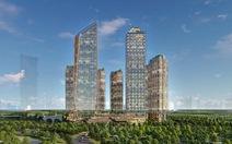 Hà Nội sắp có đại trung tâm thương mại quốc tế
