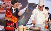 Công ty quạt Việt Nam ra mắt loạt sản phẩm mới