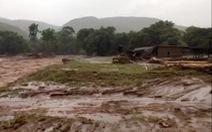 Bão Idai tràn qua Zimbabwe và Mozambique, hơn 120 người chết