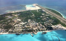 Trung Quốc muốn biến đảo Phú Lâm thành căn cứ hậu cần chiến lược