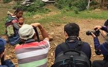 Giới nhiếp ảnh Việt: Ảnh mẹ con người Mông nhận giải 3 tỉ là 'ảnh sắp đặt'