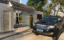 Khám nhà một loạt cựu quan chức Đà Nẵng liên quan vụ án Vũ 'nhôm'