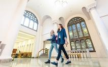 Gần 100% sinh viên tốt nghiệp Western Washington University có việc làm