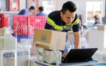 'Nóng' cuộc đua kéo khách mua hàng online