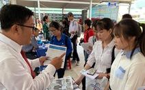 Sáng nay 3-3 tư vấn tuyển sinh đến với học sinh Phú Yên