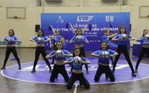 Gần 1.700 sinh viên tranh tài Giải thể thao sinh viên Việt Nam