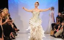 Madeline Stuart - người mẫu Down nổi tiếng