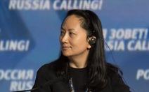 Canada tiếp tục xử việc dẫn độ giám đốc tài chính Huawei