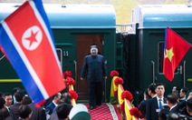 3 chuyện thú vị trong chuyến công du Việt Nam của ông Kim Jong Un