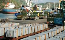 Vụ cảng Quy Nhơn: Vinalines tiếp nhận 75,01% cổ phần từ nhà đầu tư tư nhân