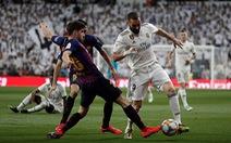 HLV Real Madrid: 'Chúng tôi phải đưa được bóng vào lưới'