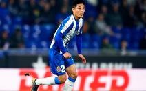 'Ronaldo Trung Quốc' đi vào lịch sử La Liga