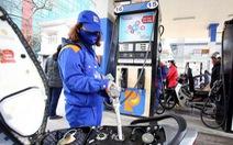 Từ 15h chiều nay: Giá xăng dầu giảm nhỏ giọt 200-300 đồng/lít