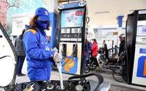 Giá xăng RON 95 giảm gần 200 đồng/lít