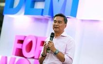 Chờ đợi… cựu thủ tướng Abhisit