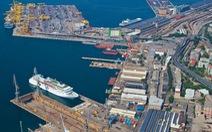 Ý tính đưa 4 cảng biển lớn vào 'Vành đai- Con đường'