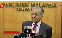 Malaysia muốn miễn phí bữa ăn cho sinh viên nhưng lại… hết tiền