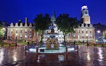Thị trường bất động sản Leicester khởi sắc nhất nước Anh