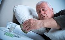 Hiểu thêm về giấc ngủ người lớn tuổi