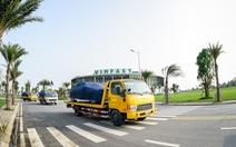 VinFast đưa 155 xe đi 14 nước kiểm thử chất lượng