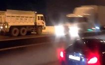 Nguy cơ tai nạn trên đường cao tốc