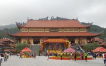 Yêu cầu chùa Ba Vàng dừng ngay pháp thỉnh 'oan gia trái chủ'