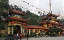 Giáo hội Phật giáo Việt Nam yêu cầu xử lý nghiêm vụ chùa Ba Vàng