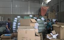 Đối tượng người Trung Quốc định đưa 300kg ma túy đá đi Đài Loan