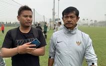 Phóng viên Indonesia: Tuyển U-23 VN sẽ giành vé dự VCK