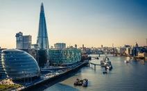Bất động sản Anh thu hút nhà đầu tư Hàn Quốc