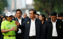 'Chén cơm' làm lung lay phiếu bầu của nông dân Thái
