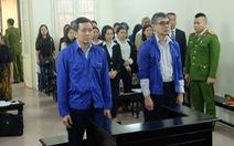 Cựu tổng giám đốc Vietsovpetro bị đề nghị mức án 4-5 năm tù