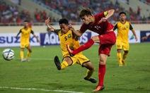 Lợi thế kép cho U-23 Việt Nam truớc trận gặp Indonesia